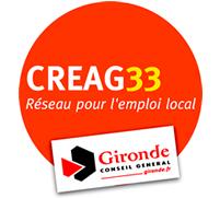 Logo Créag 33