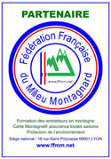 Fédération française du milieu montagnard